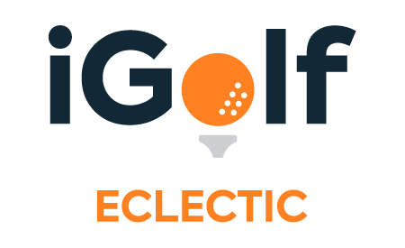 iGolf ELECTIC